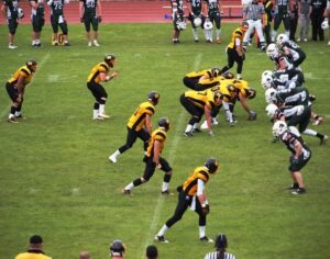 slot receiver in football