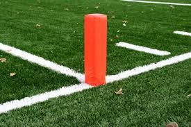 Pylon in American football