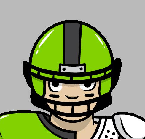Football Helmet - Learn American Football