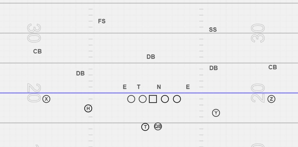 quarter defense in football