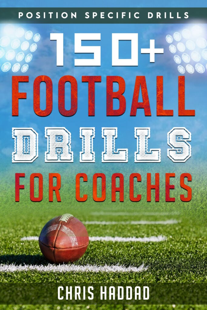 150+ Football Drills For Coaches