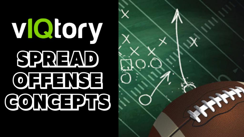 spread offense concepts